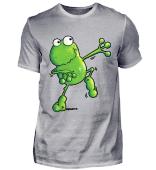 Green Power Frosch