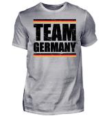 Team Germany Deutschland Fan T-Shirt