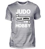 JUDO ALLES ANDERE IST NUR HOBBY