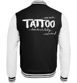 tattoo - eins geht noch
