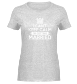 Can´t Keep Calm Getting Married PARTY
