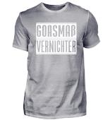 GOASMAß VERNICHTER