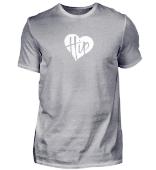 """""""Hip"""" Shirt (weiss)"""