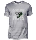 Natural Born Vegan Koala Geschenk