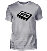 Kassette Mixtape 80er 90er Geschenk