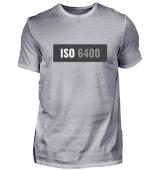 ISO 6400 - Filmmaker Edition