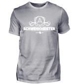 Schwenkmeister - Saarland - Shirt