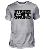 STRESS MIT GRUND