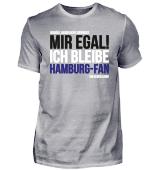 Ich bleibe Hamburg-Fan!