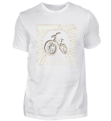 MTB Mountainbike Rad retro vintage