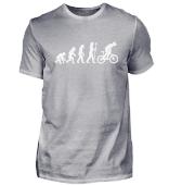 Fahrrad Evolution