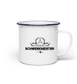 Schwenkmeister - Tasse - Saarland