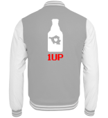 Saarland - 1UP - College Jacke