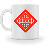 Wet Red Tasse | Variationen