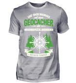 591ab8bd9bd747 Leg  Dich niemals mit einem Geocacher an