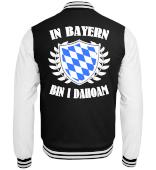IN BAYERN - BIN I DAHOAM