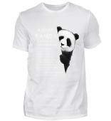 Giant Panda Bear Fact Sheet Facts Gift