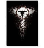 Dreamcatcher - Pentagram