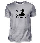 Katze Miezekatze
