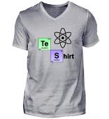 Te Shirt Science