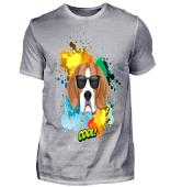 Beagle Cool!