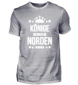 Könige werden im Norden geboren