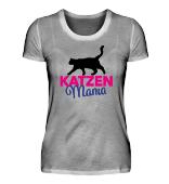 Katzenmama Shirt