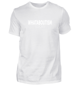 fjedn! | WHATABOUTISM