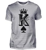 King König Partner Motiv