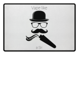 Vape Like a Sir M