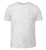Superheld Partner-Shirt
