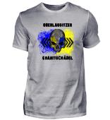 Oberlausitzer Granitschädel