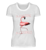 Flamazing Flossingo Flossing Flamingo