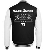 Saarländer - Ikone - Jacke