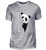 einfach pandastisch Panda Bär Geschenk