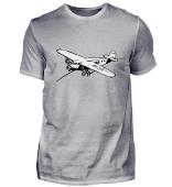 Flugzeug Junkers