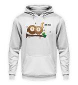 Little Owls - Hoodie (Eule / Eulen)