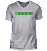 Font Classic Shirt | V-Neck