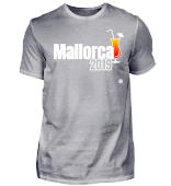 Mallorca 2019 - Cocktail Shirt