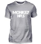Monkey Nr.5