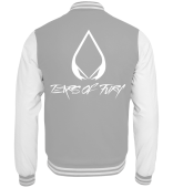 Tears of Fury - College Sweatjacket