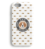 Beagle iPhone Cover Handyhülle