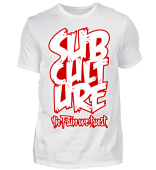 Subculture Pain Shirt