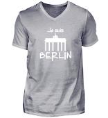 Je suis Berlin