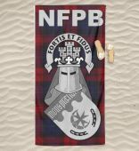 NFPB Badetuch
