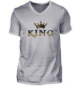 King König Krone