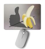 Gefällt Mir Banane Like It Banana Schattenfigur