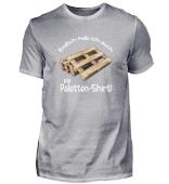 Paletten oder Pailletten Shirt?