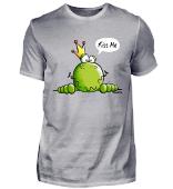 Kiss Me Froschkönig