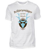 Wiesn / Oktoberfest - Schürzenjäger
